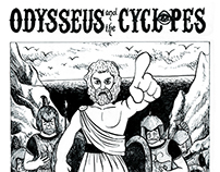 Odysseus and the Cyclopes