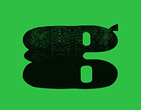 Furio Font - Experimental Typeface