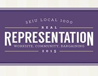 SEIU Real Representation Editorial