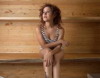 Diana Sossa - Cabin