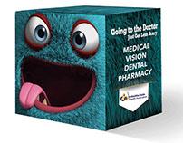 CBHA Healthcare Design Campaign