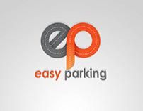 Easy Parking Branding