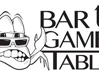 gaming table logo