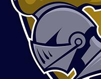Kenilworth Knights Logo