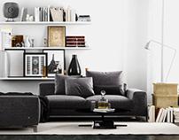 Рroject living room