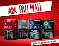 Pall Mall Institucional