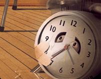 Alarm Clock Abuse