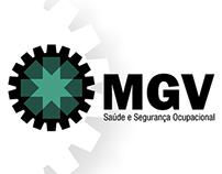 ReBranding: MGV Saúde e Segurança Ocupacional