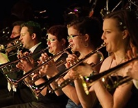 Niedersachsen Sound Orchester