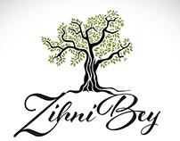 Zihni Bey Zeytinyağları Logo