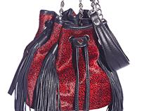 Animal print Bags