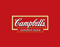 campbell's comfort zone