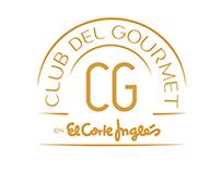 Club del Gourmet del Corte Inglés