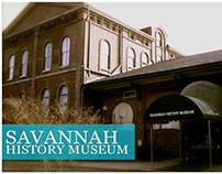 Transforming and Optimizing the Savannah History Museum