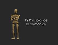 Principios Animacion 3D