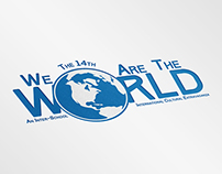 We Are The World 2014