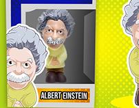 Packaging Einstein