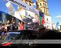 Fotografía | La Carrera Panamericana