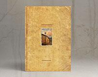 Portfolio Book for artist