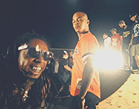 T.I. feat Lil Wayne Music Video