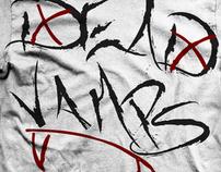 """""""Dead Vamp"""""""