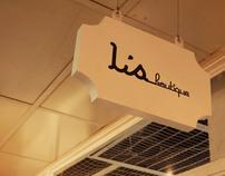 L's boutique interior design and renovation