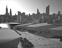 Cornell Tech NYC Study