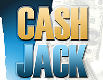 CASH JACK (Movie Poster)
