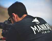 Man Ray Film.