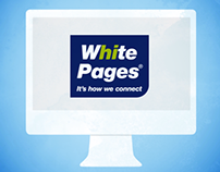 White Pages: It's how we connect