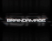 Braindamage, Title Sequence Pitch