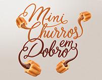 MiniChurros - Ragazzo