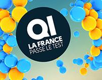QI - La France passe le Test - Boucle Plateau