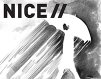 NICE Magazine 13 - The Contrast & Contradiction Issue