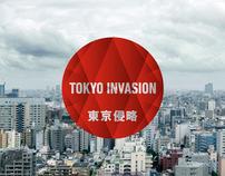 Tokyo Invasion - Eve-Online