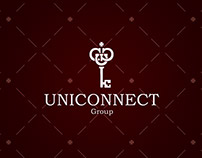UNICONNECT GROUP - Branding