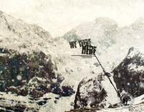 NORTHSHORE ROADTRIP´09 - Mountains