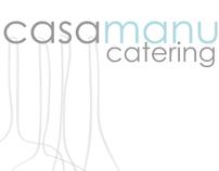 CasaManu mini-site