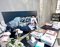 Massimo Giorgetti for 10Magazine