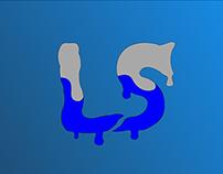 LS Letter art | LifeSaber