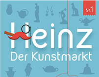 Heinz der Kunstmarkt