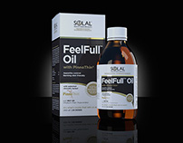 SOLAL FeelFull Oil-Patented Range