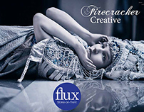 Flux - Stoke on trent rebrand