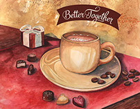 Better Together - Kimberton Whole Food's February Flyer