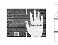 DESIGN EDITORIAL | Design à Mão