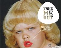 TAKE ME OUT! S05 2014/2015