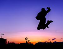 Dive into the Sky! @Охотный Ряд
