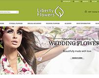 Liberty Flowers