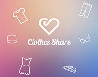 Clothes Share