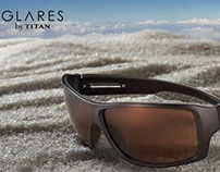 GLARES BY TITAN AW CAMPAIGN 2014( MORE TO BE ADDED)